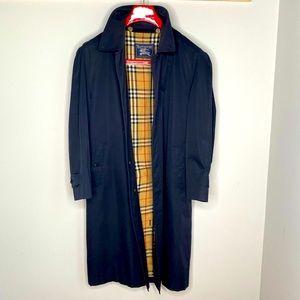 Burberry Prorsum Vintage Trench Coat